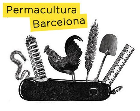 Curso certificado de Diseño en Permacultura CDP 2020 de Permacultura Barcelona